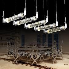 dining room magic bubble crystal light fixtures lustres de cristal 2015 new fashion bar lamp 20w bubble lighting fixtures