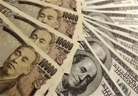 「japanese yen and dollar」の画像検索結果