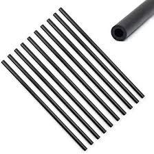 10 Pcs Carbon Fiber Tube (Hollow) 3mm x 5mm x ... - Amazon.com