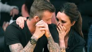 Piala Dunia  - Rahasia Kecantikan Istri David Beckham