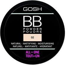 <b>Gosh</b> Copenhagen <b>Bb Powder</b> 2: Amazon.co.uk: Beauty