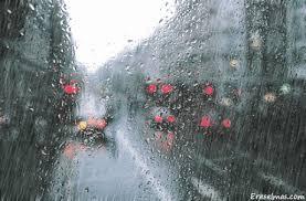 Resultado de imagen de fotos lluvia cristal
