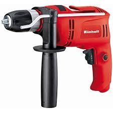 <b>Дрель ударная Einhell</b> TC-ID650E 650 Вт купить по цене 2699.0 ...