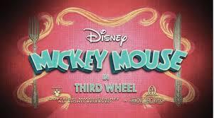 Third Wheel | <b>Disney</b> Wiki | FANDOM powered by Wikia