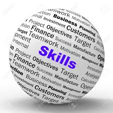 skills sphere definition meaning special abilities or aptitudes skills sphere definition meaning special abilities or aptitudes stock photo 27899563