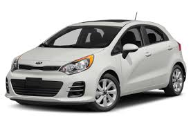 <b>2017 Kia Rio</b> Expert Reviews, Specs and Photos | Cars.com
