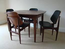 Teak Dining Room Chairs Types Of Danish Teak Dining Chairs New Teak Furnitures