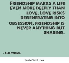 Elie Wiesel's Famous Quotes - QuotePixel.com via Relatably.com