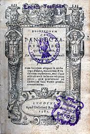 「Corpus Iuris Civilis」の画像検索結果