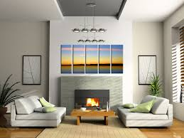 chic large wall decorations living room: large wall decor ideas for living room chic images of amazing