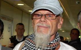 Gary Glitter, photographed in 2008 Photo: PA. 6:00AM GMT 26 Nov 2011. Glitter, whose real name is Paul Gadd, signed the sex offenders register in 2008 after ... - Gary-Glitter_2067230c