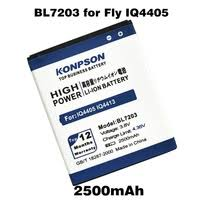 <b>Battery</b> For Jiayu-<b>THL</b>-Fly