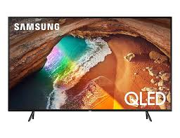 "<b>Телевизор Samsung</b> 49"" Q60R 4K Smart <b>QLED</b> TV 2019 
