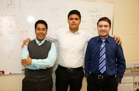 the mine gives student entrepreneurs a boost utep news electrical engineering students edgar bustamante ubaldo robles and jesus gutierrez have been helped into commercialization