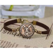 <b>Защитный</b> стеклянный купольный <b>браслет от</b> Святого Майкла ...
