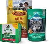 <b>Dog Treats</b>: Best <b>Dog Treats</b> & Dog Chews - Free Shipping | Chewy