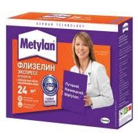 <b>Клей обойный Metylan Флизелин</b> Экспресс Премиум 210 г, цена ...