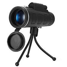 YONGMEI 40X60 BAK4 Monocular Telescope HD ... - Amazon.com