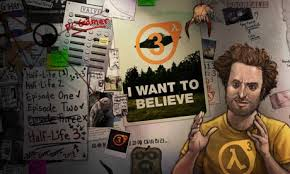 Half-Life 3 – the game that doesn't exist | Technology | The Guardian via Relatably.com