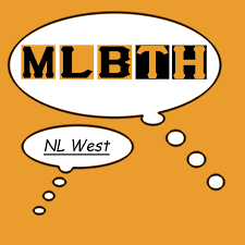 MLB Trade History - NL West