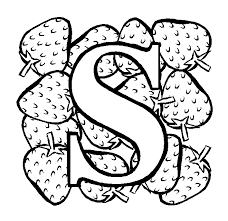 Small Picture S Coloring Page chuckbuttcom