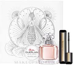 Guerlain Mon Guerlain - Набор (edt/50ml + mascara/8.5 ... - MAKEUP