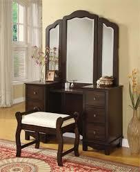furniture vanity bedroom