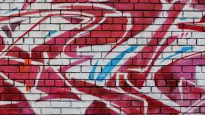 home design brick wall graffiti wallpaper scandinavian compact large vintage wall clocks decorators sprinklers brick desk wall clock