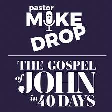 Pastor Mike Drop