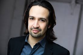 Image result for Lin-Manuel Miranda