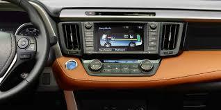 <b>2016 Toyota RAV4</b> Trim Levels and Prices