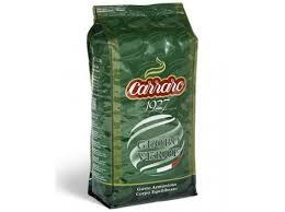 <b>Кофе в зернах Carraro</b> Globo Verde 1000 г (1 кг) по выгодной ...