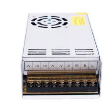 <b>Блок питания SWGroup IP67</b> 50W 12V LV 50 12 - Чижик