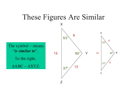 Similar Figures and Scale Drawings SlideShare