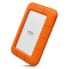 Rugged <b>Portable</b> Hard Drives | LaCie US