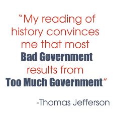 Top Ten Fake Thomas Jefferson Quotes | The Federalist Papers