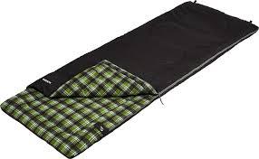 <b>Спальный мешок</b>-одеяло <b>Jungle Camp</b> Alboro, 70952, черный