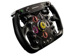 <b>Steering Wheels</b>, Gear Sticks and Foot Pedals - A <b>Racing Wheel</b> ...