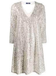 <b>Trussardi Jeans Платье</b> С Пайетками -29%- Купить В Интернет ...