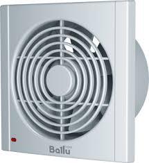 <b>Вентилятор вытяжной Ballu Power</b> Flow PF-100 T купить в ...