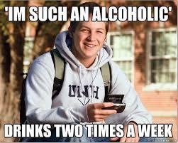 The Best Of The College Freshman Meme via Relatably.com