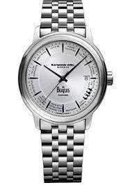 Наручные <b>часы Raymond</b> Weil. Оригиналы. Выгодные цены ...