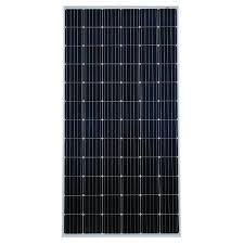 High Efficiency 370wp Mono-Crystalline <b>Solar Panel</b> with <b>TUV</b> ...