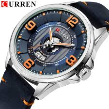 Army Military Sports Watches <b>30m</b> Waterproof <b>Fashion Men's</b> ...