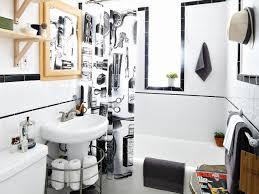 bathroom ideas teenagers viewing gallery  cool bathroom ideas for teenagers teen boys barbershop style bathroom