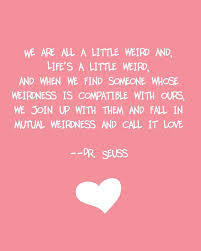 Mutual Weirdness on Pinterest | Cute Marriage Quotes, Happy Wife ... via Relatably.com
