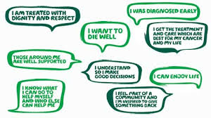 Palliative and end of life care - Health and social care ...