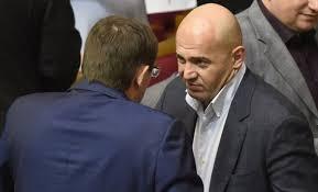 """Хрен кто меня остановит!"", - Луценко о работе генпрокурором - Цензор.НЕТ 6442"