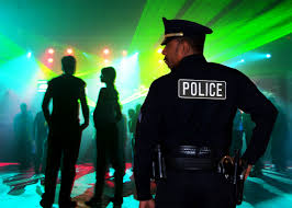 moonlighting police officers should private companies be able to off duty cop at club