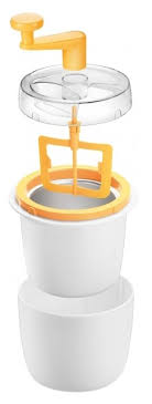 Форма для <b>приготовления мороженого</b> Tescoma DELLA CASA ...